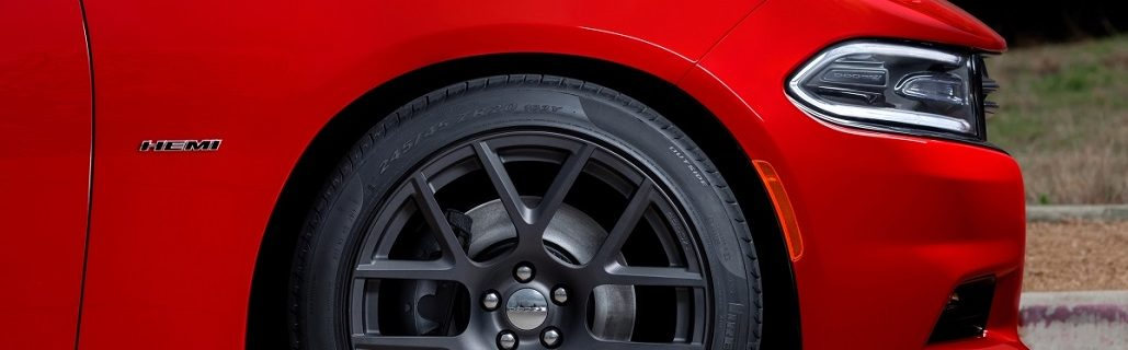 What Are Staggered Wheels?