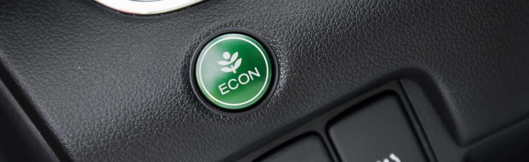 What Is Eco On A Car?